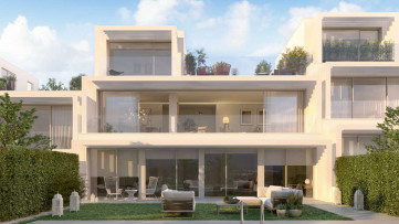 Terraced house in Sotogrande Alto - Gilmar
