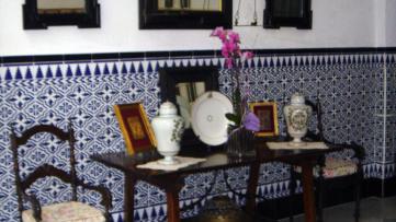 Chalet Adosado en Jerez de la Frontera - Gilmar
