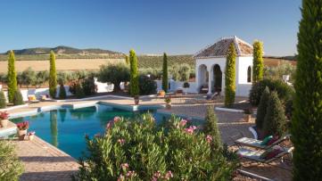 The Palacio, Seville / Ronda - Gilmar