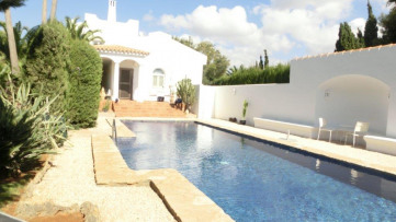 Chalet Independiente en Conil - Gilmar