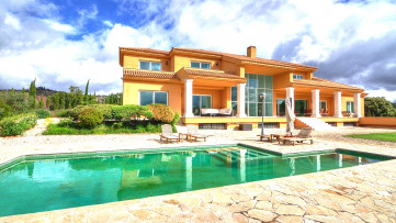 Villa house in El Golf - Gilmar