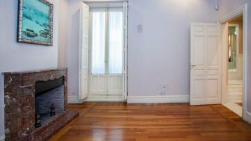 Exclusivo piso en el antiguo Palacete - Gilmar