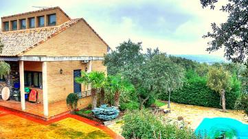 Villa house in El Escorial - Gilmar