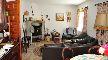 Villa house in Collado Villalba - Gilmar