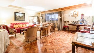 Espectacular vivienda en Arturo Soria - Gilmar