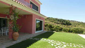 Villa house in Zahara de los Atunes - Gilmar