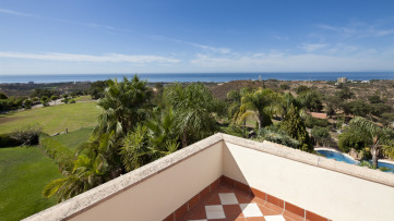 Incredible country estate with amazing views - Gilmar