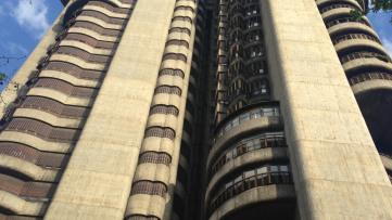 Penthouse in Prosperidad - Gilmar