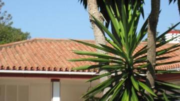 Villa house in Casasola - Gilmar