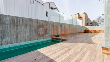 Terraced house in Canillas - Gilmar