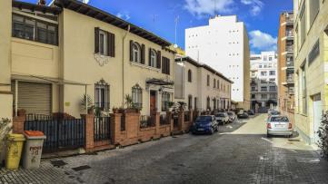Chalet En Pleno Corazón Del Barrio De Salamanca - Gilmar