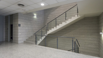 Oficina ubicada en exclusivo edificio comercial - Gilmar