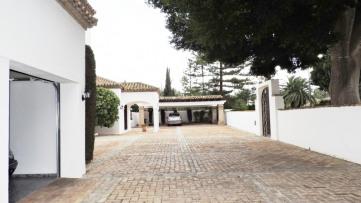 Villa house in Sotogrande - Gilmar