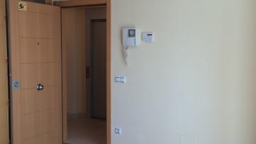 Apartamento con plaza de garaje y trastero - Gilmar