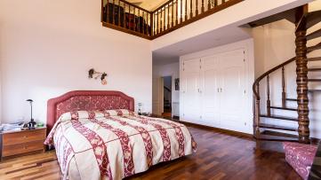 Villa house in Monterrozas-El Cantizal - Gilmar