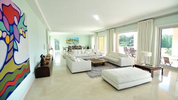 Villa house in El Golf - Gilmar