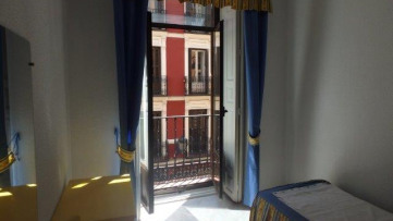 Apartment in Palacio - Gilmar