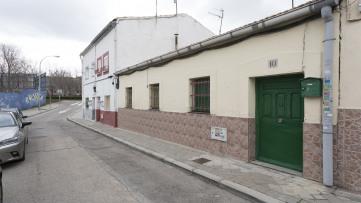 Terraced house in Casco Histórico de Vicálvaro - Gilmar