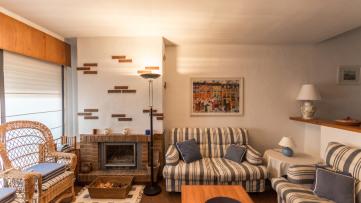 Apartment in Collado Mediano - Gilmar