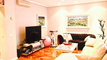 Preciosa vivienda en plaza del Conde de Miranda - Gilmar