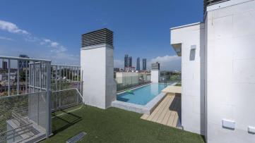 Penthouse in Nueva España - Gilmar