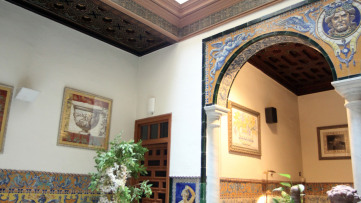 Casa de lujo en Sevilla a los pies de la Giralda - Gilmar
