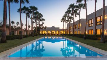 Splendid villa in Sotogrande beach - Gilmar