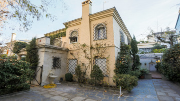 Villa house in El Viso - Gilmar