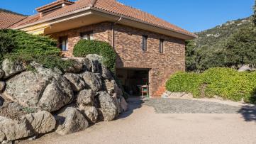 Villa house in Hoyo de Manzanares - Gilmar
