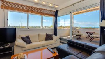 Penthouse in Rota - Gilmar