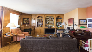 Penthouse in Marroquina - Gilmar