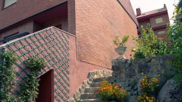 Terraced house in Collado Villalba - Gilmar