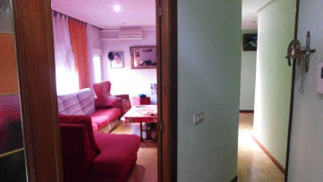 Apartment in Delicias - Gilmar