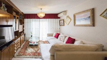 Magnífico piso en Numancia - Gilmar