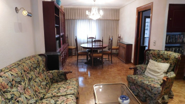 Vivienda exterior de dos dormitorios en San Isidro - Gilmar