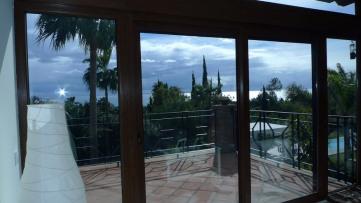 Villa house in Marbella Este - Gilmar