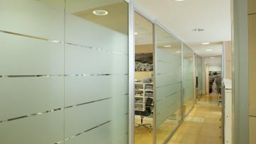 Oficina en Almagro - Gilmar