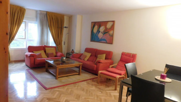 Apartment in Horcajo - Gilmar