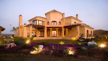 Villa house in Jerez de la Frontera - Gilmar