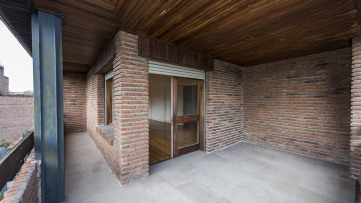 Apartment in El Viso - Gilmar