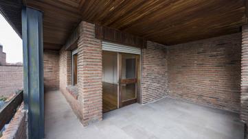 Apartment in El Viso - Gilmar