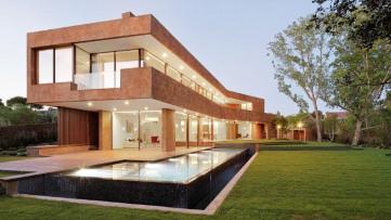 Villa house in Valdecabañas - Gilmar