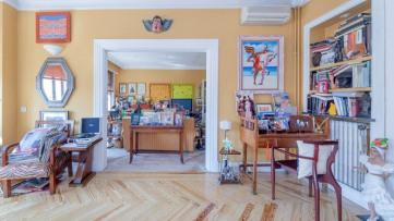 Espectacular Vivienda En Gran Vía - Gilmar