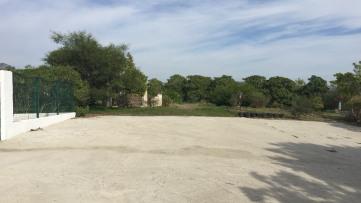 Residential plot in Selwo - Gilmar