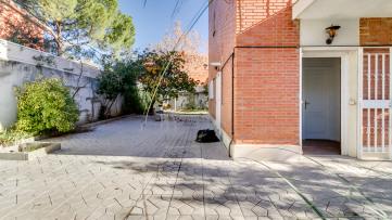 Semidetached house house in Arturo Soria - Gilmar