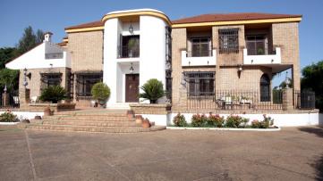 Hacienda en Espartinas - Gilmar