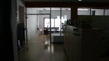 Edificio Singular En Parque Empresarial De Sevilla - Gilmar