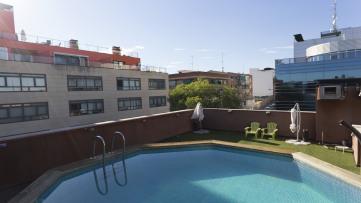 Attic-Duplex in Julián Camarillo - Gilmar