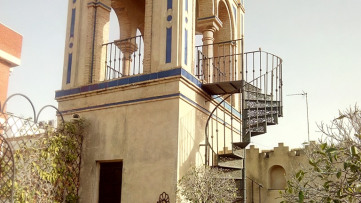Espectacular casa señorial  centro de Dos Hermanas - Gilmar