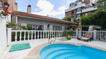 Semidetached house house in Canillas - Gilmar